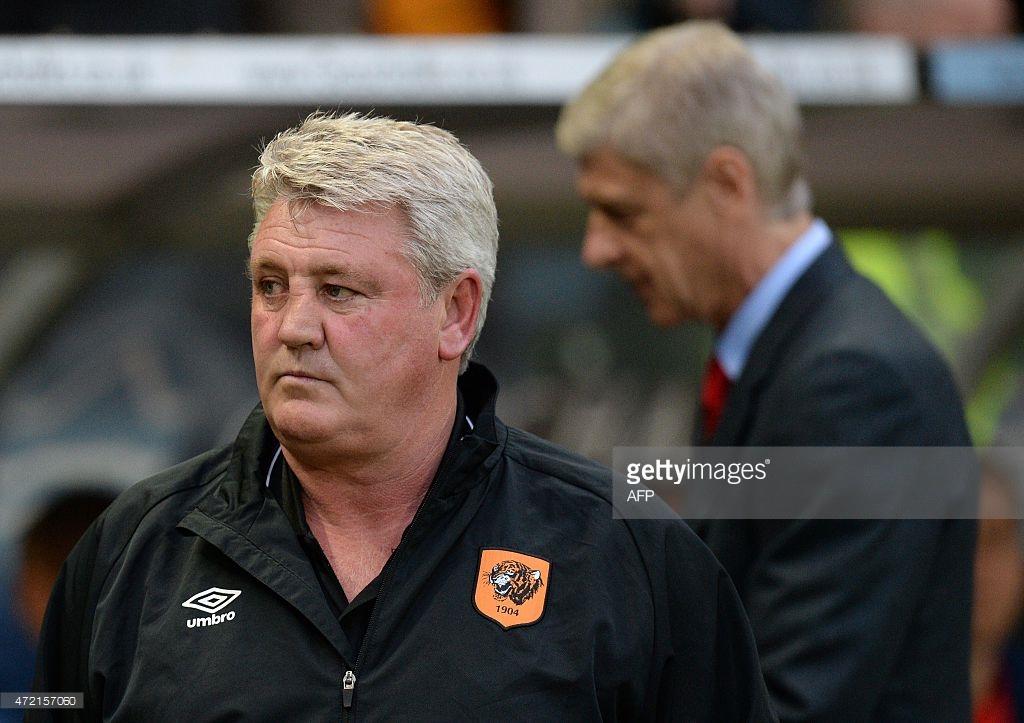 Steve Bruce, Fulham