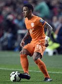 Depay action