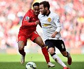 Liverpool v Manchester United - Premier League