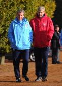 Wenger & Hodgson