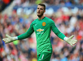 David de Gea, Real Madrid