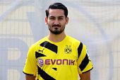 Ilkay Gundogan, Manchester United, Borussia Dortmund
