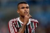 Fluminense v Cruzeiro - Brasileirao Series A 2014