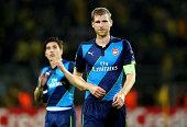 Per Mertesacker, Arsenal