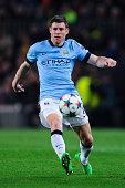 James Milner, Manchester City, Liverpool