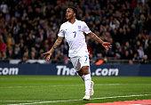 England v Lithuania - EURO 2016 Qualifier