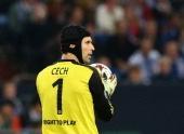 Chelsea, Petr Cech