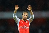 Mathieu Flamini, Arsenal