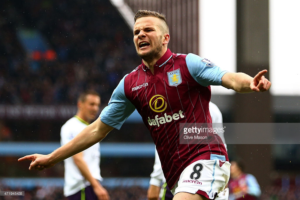 Tom Cleverley, Everton