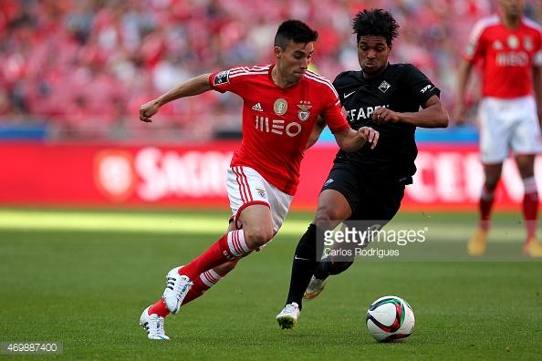 Nicolas Gaitan, Manchester United
