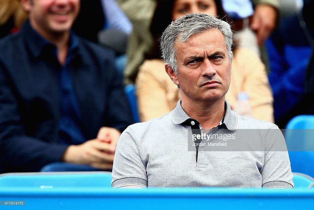 Jose Mourinho, Chelsea