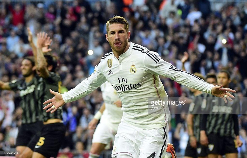 Sergio Ramos, Manchester United