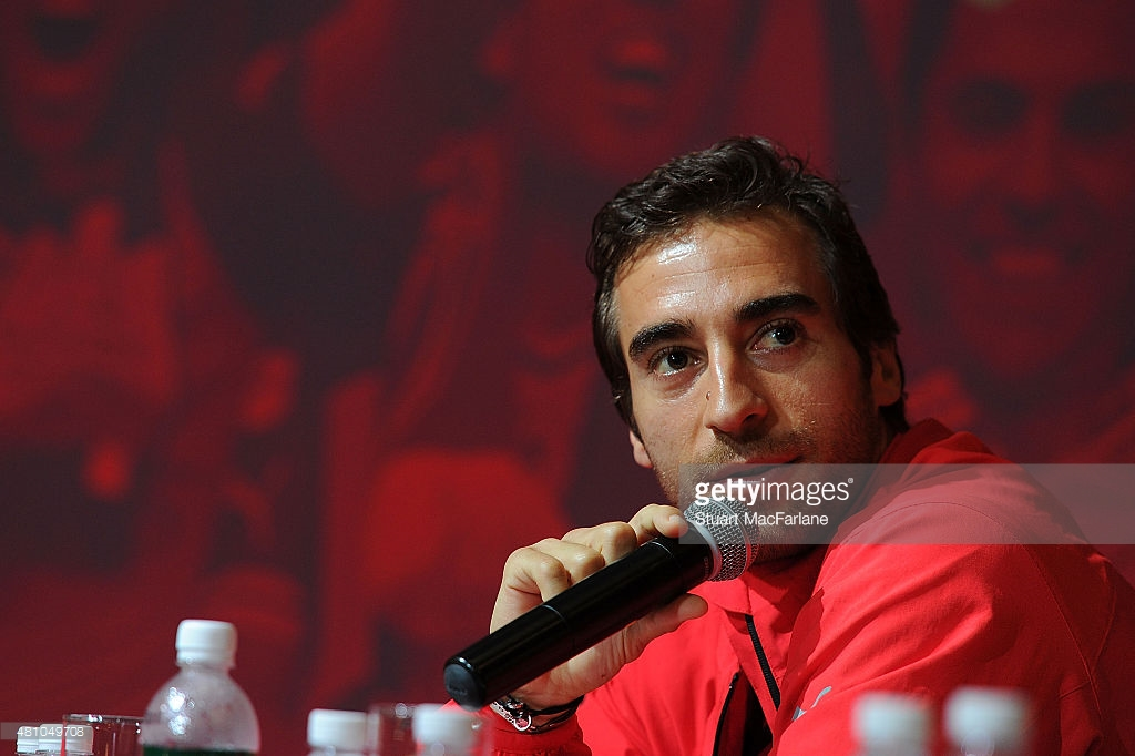 Mathieu Flamini, Galatasaray