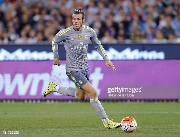 Gareth Bale, Manchester United