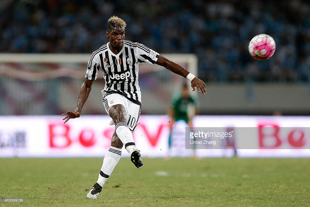 Paul Pogba, Chelsea