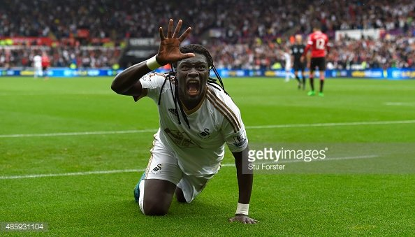 Bafetimbi Gomis, Arsenal