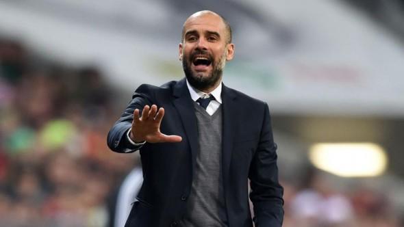 Fergie snub: Pep Guardiola ignored Sir Alex's bid to lure him to Old Trafford