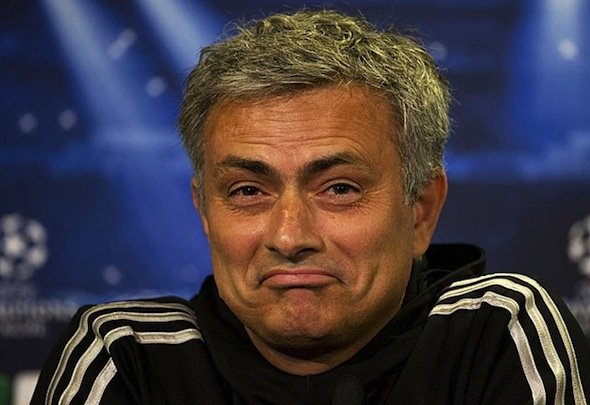 Jose Mourinho is struggling with Chelsea this season