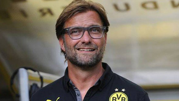 Anfield target: Jurgen Klopp is on Liverpools radar after Brendan Rodgers was sacked