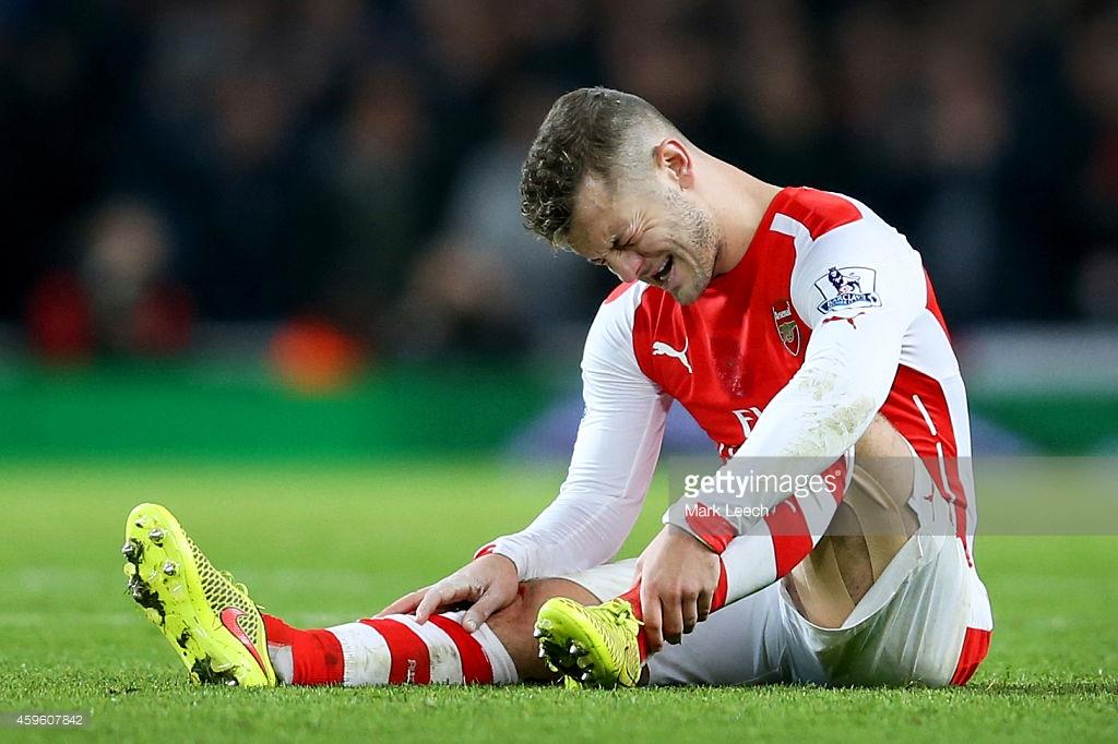 Jack Wilshere, Arsenal