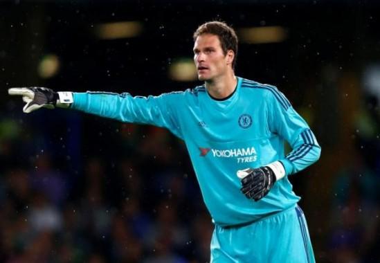 Asmir Begovic, Chelsea