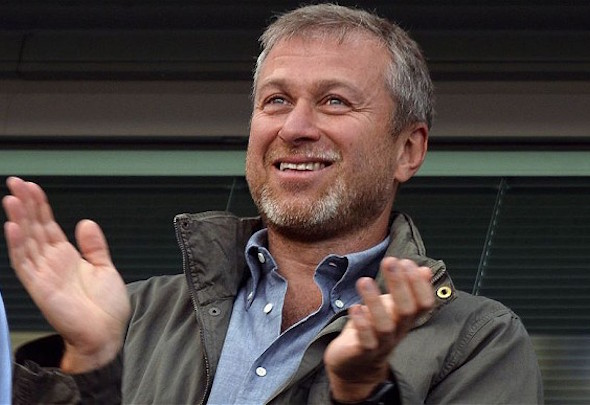 Nuclear option: Roman Abramovich will give Jose Mourinho two more matches