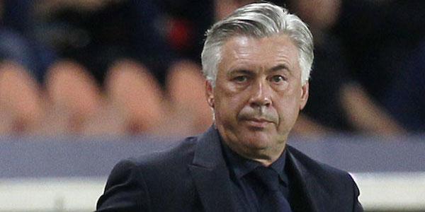 Carlo Ancelotti, Arsenal, Chelsea, Manchester City