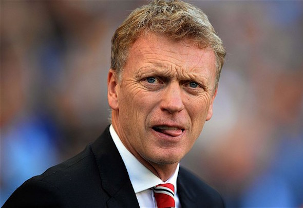Sack face: David Moyes has lost his job twice in 18 months