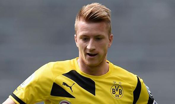 Marco Reus, Arsenal
