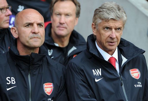 Think tank: Wenger is facing the biggest threat from Spurs for a generation