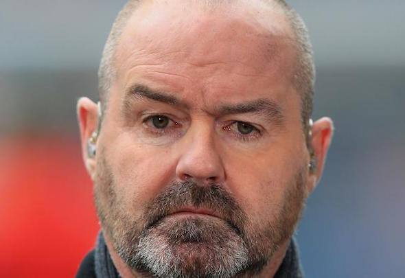 U-turn: Steve Clarke has decided to remain at Reading