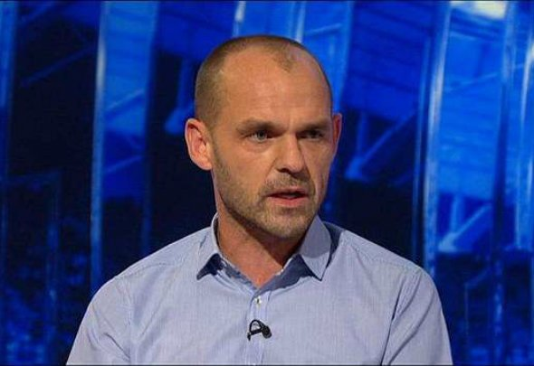Tottenham news: Murphy doesn't think signings like Llorente will be a habit
