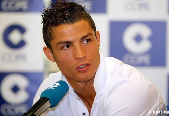 Record breaker: Ronaldo scored 48 goals in La Liga last season