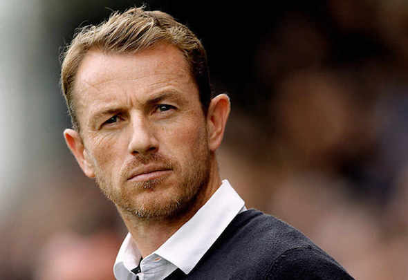 Collapsed talks: A deal to appoint Gary Rowett broke down last week