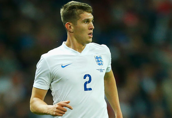 Rock solid: Stones delivered another polished display as he shone for England on Tuesday