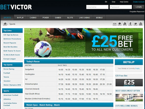 betvictor-homepage