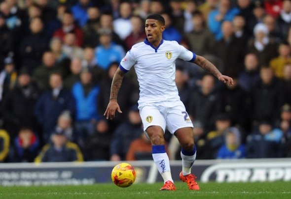 Liam Bridcutt is keen on extending his loan spell with Leeds