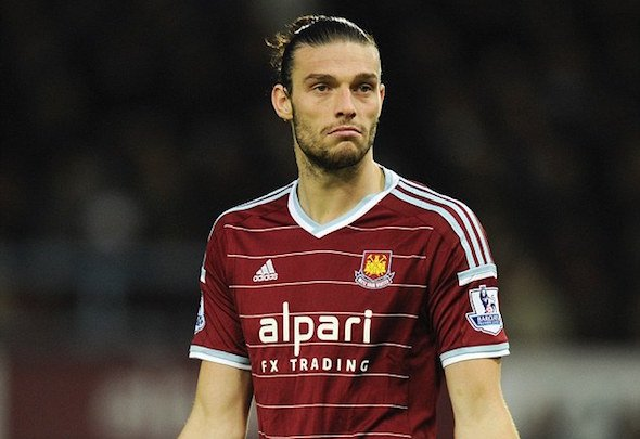 Andy Carroll is convinced that Chelsea are genuine relegation candidates