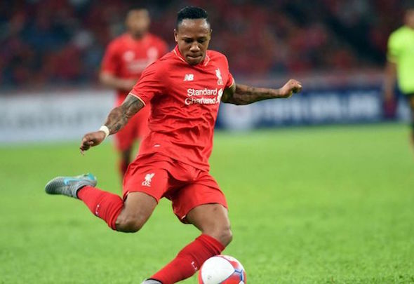Nathaniel Clyne is the Liverpool player that Jack Sullivan would most like to see at West Ham