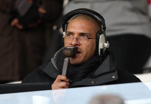 Stan Collymore has unveiled a Twitter plan to rescue Aston Villa