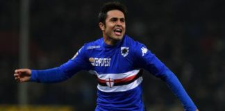 Eder has been targeted by Norwich ahead of the January transfer window