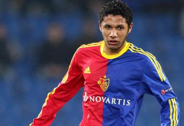 Arsenal are closing in on a deal for Basle midfielder Mohamed Elneny