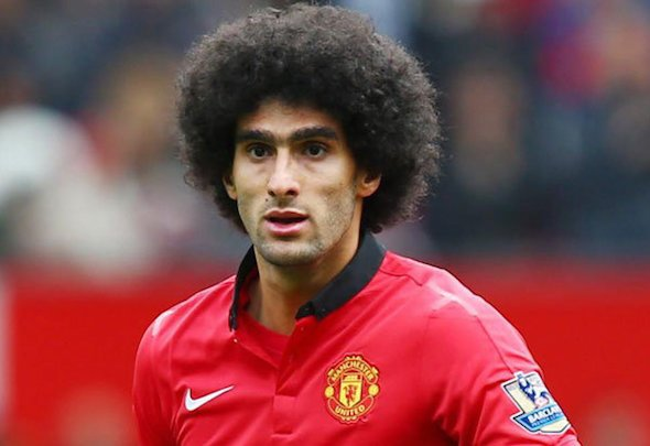 Marouane Fellaini should move to another club, says Paul Ince