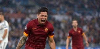 Watford have agreed to sign Juan Iturbe from Roma for the rest of the season
