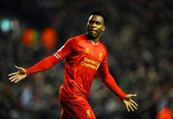 Daniel Sturridge was publicly criticised by Jurgen Klopp in a press conference for failing to play through the pain barrier
