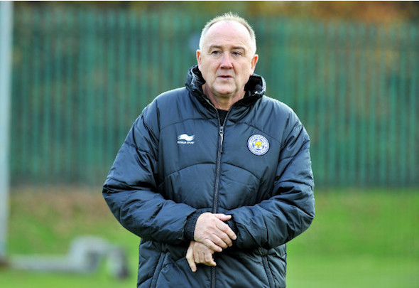 Leicester assistant manager Steve Walsh has been a key figure in the team's impressive recruitment drive
