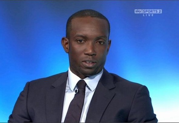 Former Manchester United star Dwight Yorke has launched a blistering attack on Louis van Gaal
