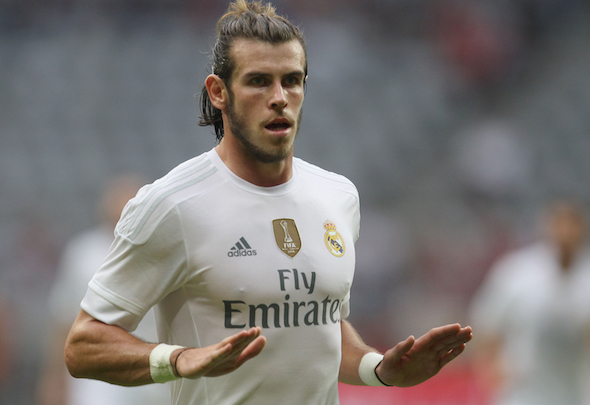 Chelsea are eyeing a world-record move for Gareth Bale