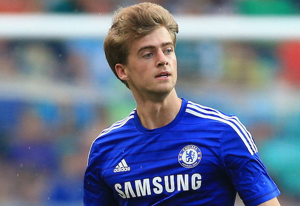 Patrick Bamford has joined Norwich on loan until the end of the season