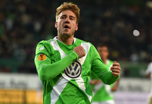 Hull are eyeing a move for Nicklas Bendtner